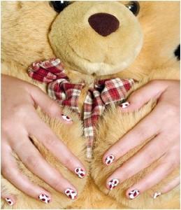 Детский ногтевой сервис